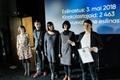 EV100 filmiprogrammi tänuüritus