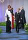 Euroopa Inimõiguste Kohtu kohtunik, professor Julia Laffranque ja poeg Tobias Louis Laffranque