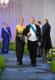 President Toomas Hendrik Ilves ja Ieva Ilves