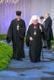 Eesti Apostlik-Õigeusu Kiriku pea metropoliit Stefanus ja munkpreester Justinus
