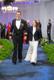 NATO Küberkaitsekoostöö Keskuse direktor kolonel  Jaak Tarien ja Monika Koolmeister