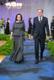 Austria Vabariigi suursaadik Doris Danler abikaasaga