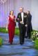 Taani Kuningriigi suursaadik Kristina Miskowiak Beckvard abikaasaga