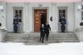 Jüri Ratas pärast kohtumist presidendiga