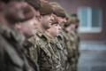 Tapal vahetus liitlaste lahingugrupi Ühendkuningriigi üksus.