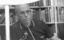 Kirjanik Lennart Meri kodus Nõmmel. 1976