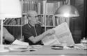 Kirjanik Lennart Meri, saade
