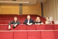 Собрание Совета уполномоченных Isamaa.