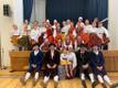 Mixed Finland- and Estonia-based folk dance troupe Vingerpere.