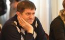 Narva volikogu liige Fjodor Ovsjannikov.