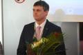 Narva volikogu valis Aleksei Jevgrafovi linnapeaks.
