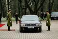 Läti president Eestis