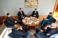 Möödunud nädalal kohtus Kaljulaid riigikogu fraktsioonide esindajatega.