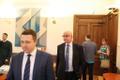 Vadim Belobrovtsev ja Kalle Klandorf
