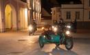 Jüriöö märgutule tõid Toompeale mootorratturid