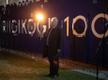 Jüriöö märgutuledest läideti Toompeal mälestusküünlad