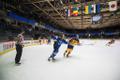 Jäähoki MM-i I divisjoni B-grupi turniir: Eesti - Rumeenia