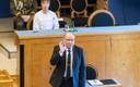 Mart Helme pärast ametivande andmist