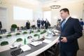 Prime Minister Jüri Ratas' second government convened for its first meeting on Thursday. May 2, 2019.