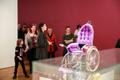 В KUMU открылась совместная выставка Томми Кэша и Рика Оуэнса.