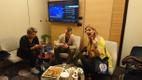 Eesti delegatsioon jõudis Tel Avivi