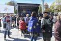 Euroopa päev Vabaduse väljakul.