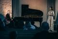 Mailaul 2019, Tartu Jaani kirikus esinesid Birgit Sarrap ja Tanja Mihhailova-Saar