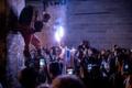Eesti paviljon 58. Veneetsia biennaalil, korraldaja Kaasaegse Kunsti Eesti Keskus (Performance'i autorid ja esitajad: Michael Kleine, Roman Lemberg, Michiko Takahashi, Carola Caggiano)