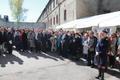 Patarei vanglas avati näituseala