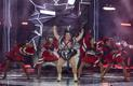 Eurovisiooni I poolfinaal, Netta