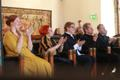 Selgusid Kristjan Raua preemia laureaadid