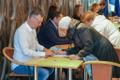 Выборы в Европарламент в Нарве.