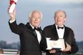 Cannes'i lõputseremoonia, žüriipreemia pälvisid Jean-Pierre Dardenne ja Luc Dardenne