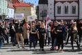 Teadlased kogunesid Toompeale teadmistepõhise Eesti matustele
