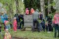 Ajaloo tundmine ja säilitamine läbi iga-aastase luuletaja Karl Eduard Söödi mälestuskivi korrastamise.