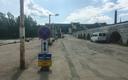 Ограждение вокруг Таллиннского горхолла.