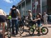 Tartus käivitus lõppenud suvel rattaringlus