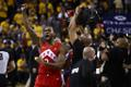 Toronto Raptors tuli esimest korda NBA meistriks