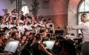 Tartu laulupeo juhatas sisse kirikukontsert.