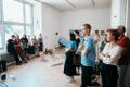 Открытие выставки «Искусство быть хорошим».