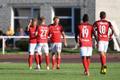 17-й тур ЧЭ по футболу: