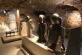 Haapsalu piiskopilinnuse uus muuseum