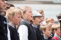 Laulupeo tuli jõudis Tallinna