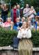 Laulu- ja tantsupeo rongkäik