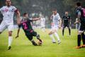 Meistrite liiga kvalifikatsiooniturniir: Nõmme Kalju FC – KF Shkëndijat (MKD)