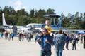 Saturday's Ämari air show.