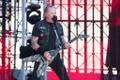 Через десять лет после последнего концерта Metallica вернулась в Эстонию