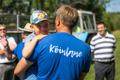 Prime Minister Jüri Ratas (Centre) visited several Western Estonian islands this week. July 2019.