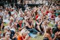Фестиваль фолк-музыки в Вильянди.