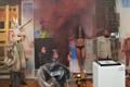Tartu kunstimajas algas Tartu graafikafestival alapealkirjaga